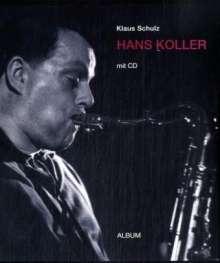 Klaus Schulz: Hans Koller, Buch