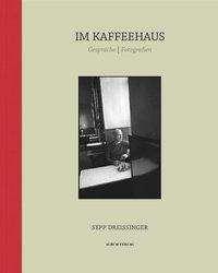 Im Kaffeehaus, Buch
