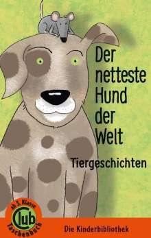 Kai Aline Hula: Der netteste Hund der Welt, Buch