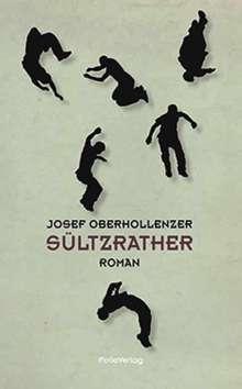 Josef Oberhollenzer: Sültzrather, Buch