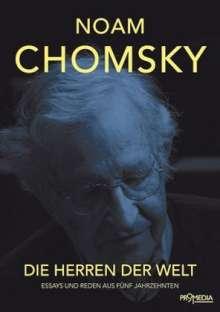 Noam Chomsky: Die Herren der Welt, Buch