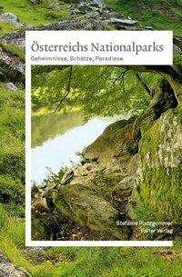 Österreichs Nationalparks, Buch