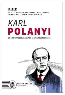 Karl Polanyi, Buch
