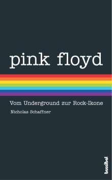 Pink Floyd, Buch