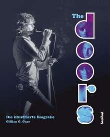 Gillian G. Gaar: The Doors, Buch