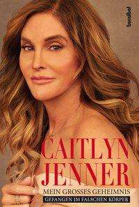 Caitlyn Jenner: Mein großes Geheimnis, Buch