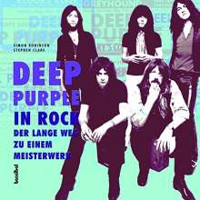 Simon Robinson: Deep Purple