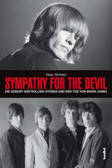 Paul Trynka: Sympathy For The Devil, Buch