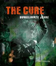 Ian Gittins: The Cure, Buch