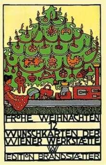Christian Brandstätter: Frohe Weihnachten, Buch