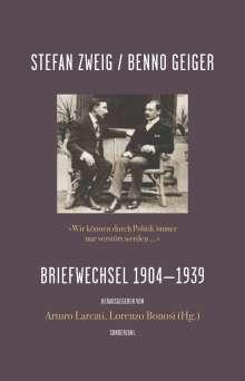 Stefan Zweig: »Wir können durch Politik immer nur verstört werden ...«, Buch