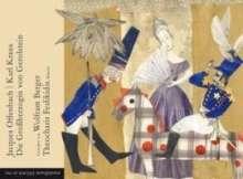 Die Großherzogin von Gerolstein, Buch