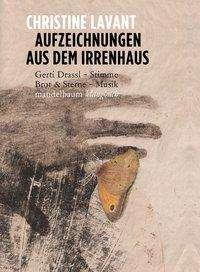 Christine Lavant: Aufzeichnungen aus dem Irrenhaus, Buch
