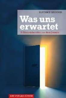 Beatrice Brunner: Was uns erwartet, Buch