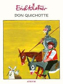Erich Kästner: Don Quichotte, Buch