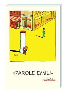Erich Kästner: Emil Notizbuch, Diverse