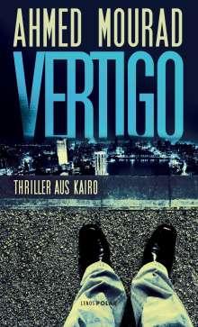 Ahmed Mourad: Vertigo, Buch