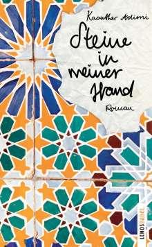 Kaouther Adimi: Steine in meiner Hand, Buch