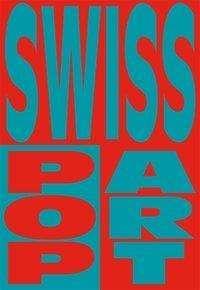 Swiss Pop Art, Buch