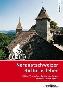 Nordostschweizer Kultur erleben, Buch