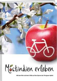 Mostindien-Tour, Buch