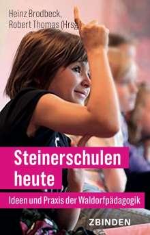 Steinerschulen heute, Buch