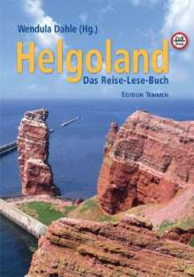 Helgoland, Buch