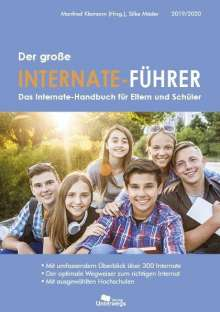 Silke Mäder: Der große Internate-Führer 2019/2020, Buch