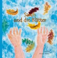 Ilse Jung: Sarah und die Blätter, Buch