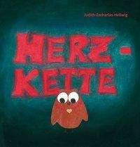 Judith Zacharias-Hellwig: Herzkette, Buch