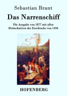 Sebastian Brant: Das Narrenschiff, Buch