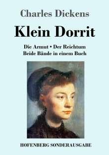 Charles Dickens: Klein Dorrit, Buch
