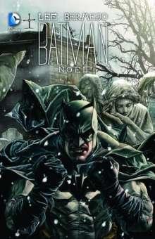 Lee Bermejo: Batman: Noël, Buch