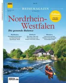 ADAC Reisemagazin Nordrhein-Westfalen, Buch