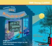 SWR Young Classix - Das Mondklavier (von Andreas N. Tarkmann), CD