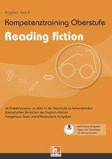 Eveline Stuke-Wennemann: Kompetenztraining Oberstufe - Reading fiction, Noten