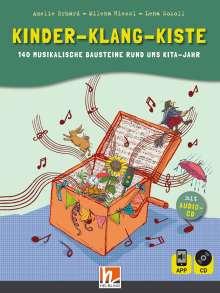 Amelie Erhard: Kinder-Klang-Kiste, Buch