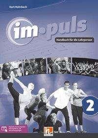 Ben Lobgesang: im.puls 2 - Handbuch für die Lehrperson. Ausgabe Deutschland und Schweiz, Buch