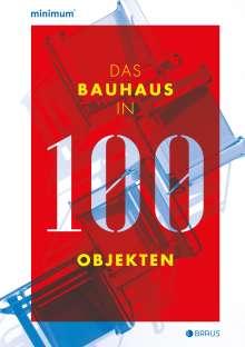 Das Bauhaus in 100 Objekten, Buch
