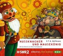 E. T. A. Hoffmann: Nussknacker und Mausekönig, CD