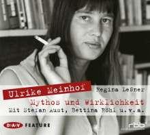 Regina Lessner: Ulrike Meinhof, CD