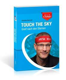 Christian Bischoff: Touch the Sky, Buch