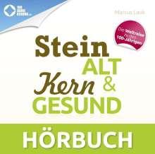 Marcus Lauk: Steinalt und Kerngesund, CD