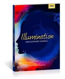 Michael Draksal: Illumination - Dein Antwort-Journal, Buch