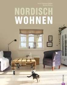 Monika Remus: Nordisch wohnen, Buch