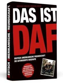 Robert Görl: Das ist DAF