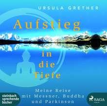 Ursula Grether: Aufstieg in die Tiefe, 2 Diverse