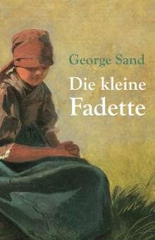 George Sand: Die kleine Fadette, Buch