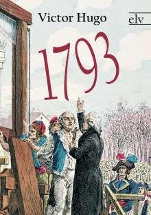 Victor Hugo: 1793, Buch