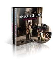Helen Carter: Anwaltshure 1   Erotik Audio Story   Erotisches Hörbuch, 6 CDs